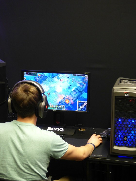 E-Sports and the Legal Future of Online Gaming