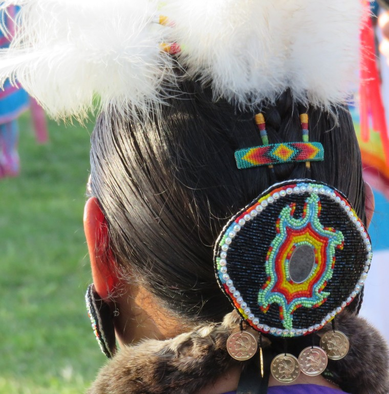Indian Mascots off the Reservation and Back in the Spotlight