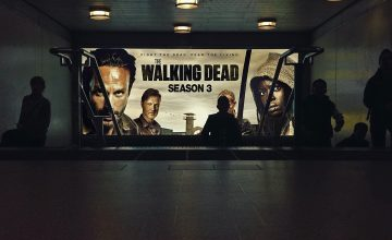 The Walking Dead Lawsuit: Vertical Integration is Still Alive in the Entertainment Industry