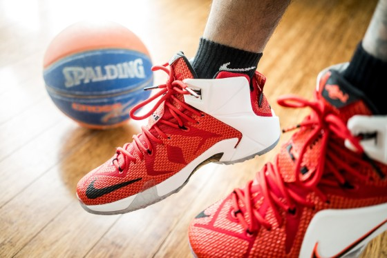 The Lucrative Business of Athletic Apparel Agreements