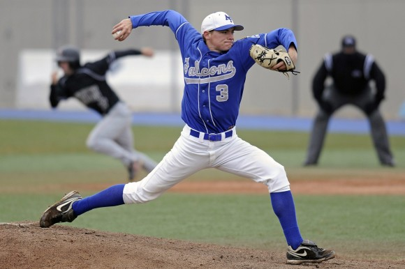 NCAA Bylaw Modification Allows High School Baseball Draftees to Hire Sports Agents