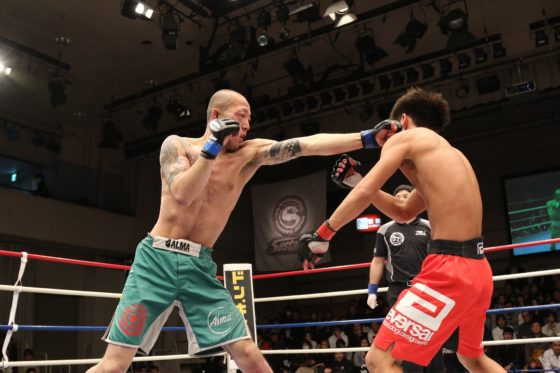 State Bans on MMA Fighting Infringe upon First Amendment Rights