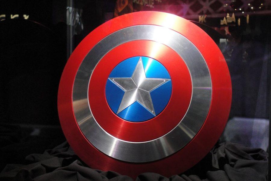 Captain America's Shield and Trade Secrets?