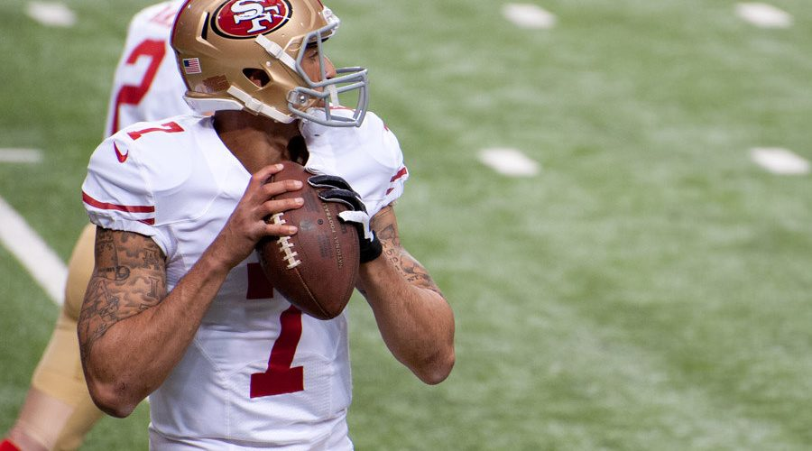 Collusion or Delusion? Colin Kaepernick's Potential Claim Against the NFL