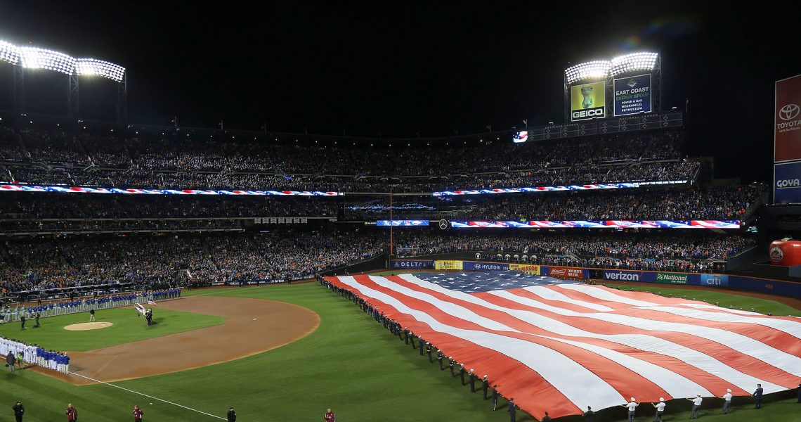 Collectively Bargaining the National Anthem into Sports Leagues