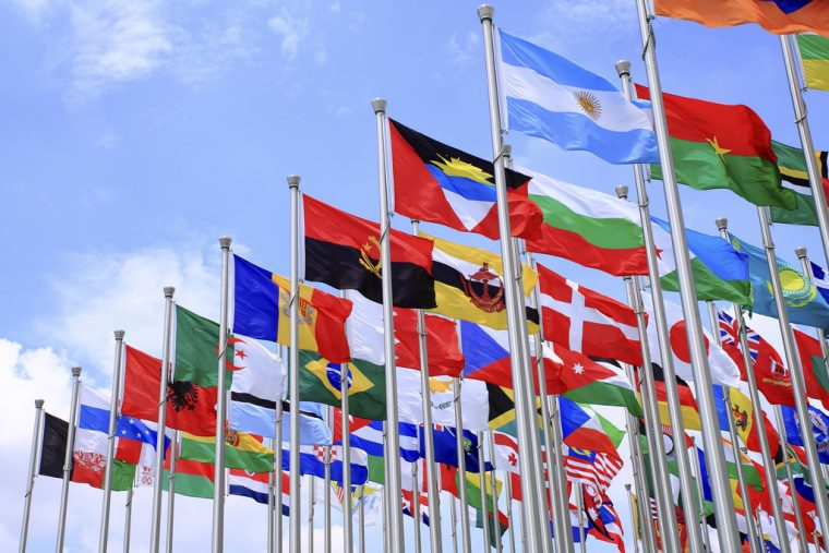 NCAA Internationalization: Antitrust Perspectives