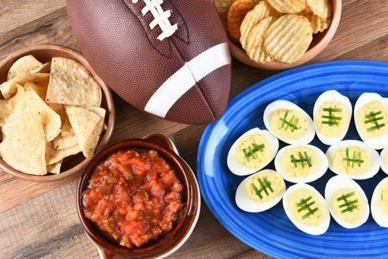 "Hosting a Super Bowl Party – Navigating the ""No Fun League"""