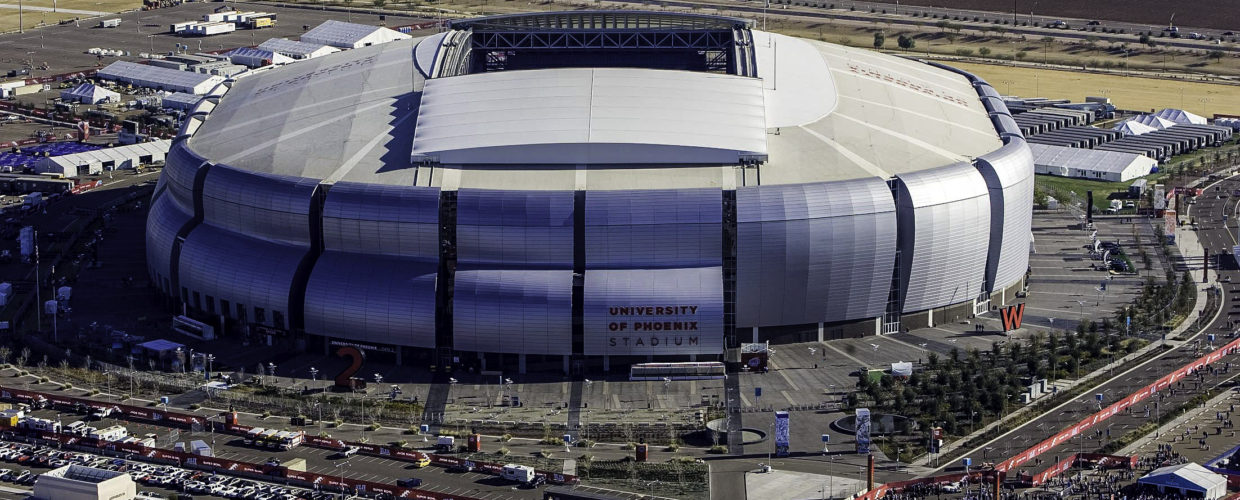 Saban Rent-a-Car And the Future of Sports Venue Funding in Arizona