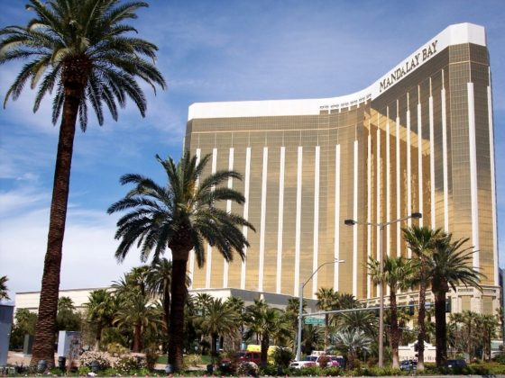 MGM Attempts to Absolve Itself from Liability for The Las Vegas Shooting