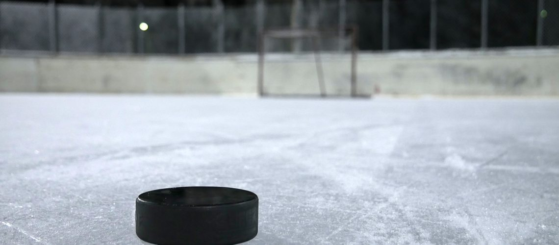 Domestic Violence in the NHL: Is No Policy Really the Best Policy?