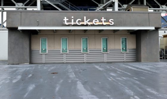 TicketDisaster: How Allegations of Collusion Has Landed Ticketmaster in Hot Water