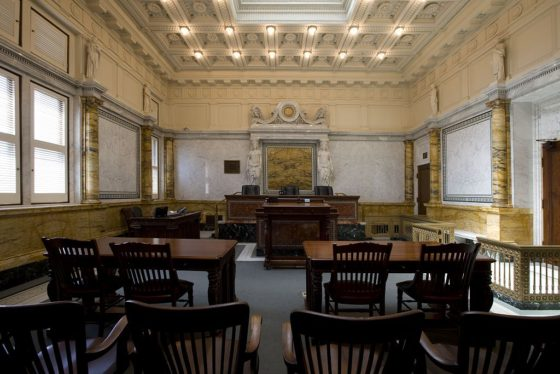 Why the NCAA's Transfer Regulations Can be Defeated in the Ninth Circuit