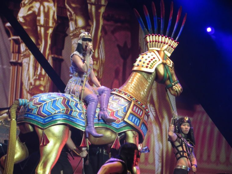 "The ""Dark Horse"" Issue: How the Issue of Access Cost Katy Perry Millions"