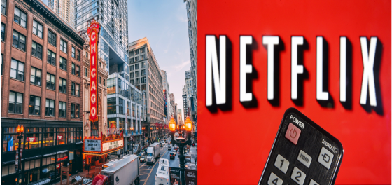 "Chicago's ""Netflix Tax""– Spreading Due to COVID-19"