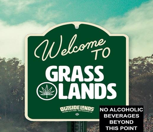 Dope Raves! Marijuana Dispensaries at Music Festivals