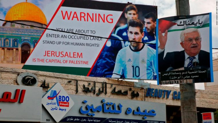 International Free Speech and FIFA's Efforts to Curb Discrimination in Football