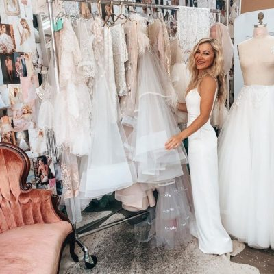 Designer Hayley Paige loses Instagram account after licensing the right to her name