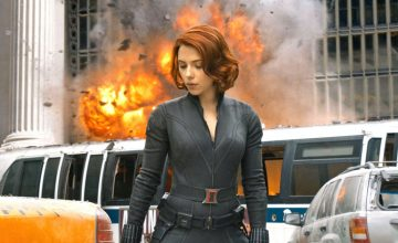 ScarJo v. Disney: The Unhappiest Contract on Earth
