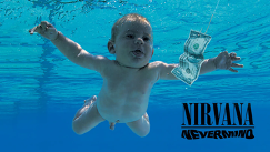 'NEVERMIND' THE NUDITY: NIRVANA'S COVER BABY SUES FOR CHILD PORNOGRAPHY